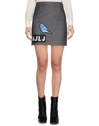 AU JOUR LE JOUR Mini-jupe femme