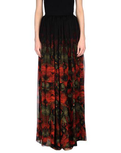 Длинная юбка от MARCELO BURLON