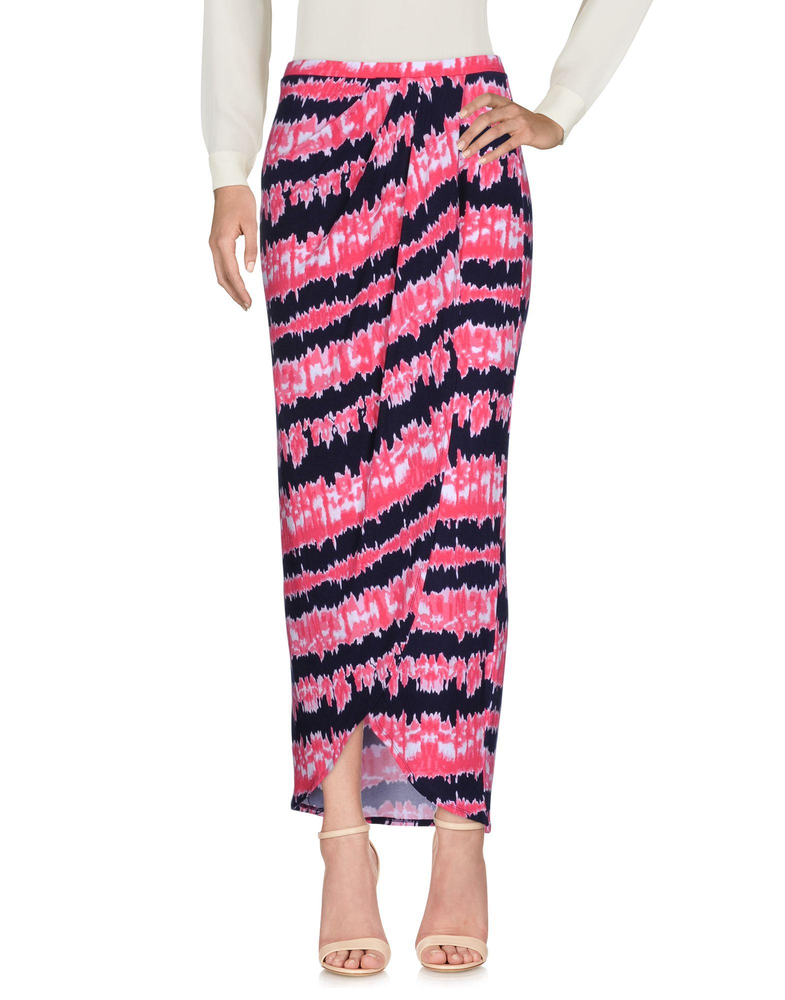 TART COLLECTIONS Юбка длиной 3/4 calatura юбка длиной 3 4