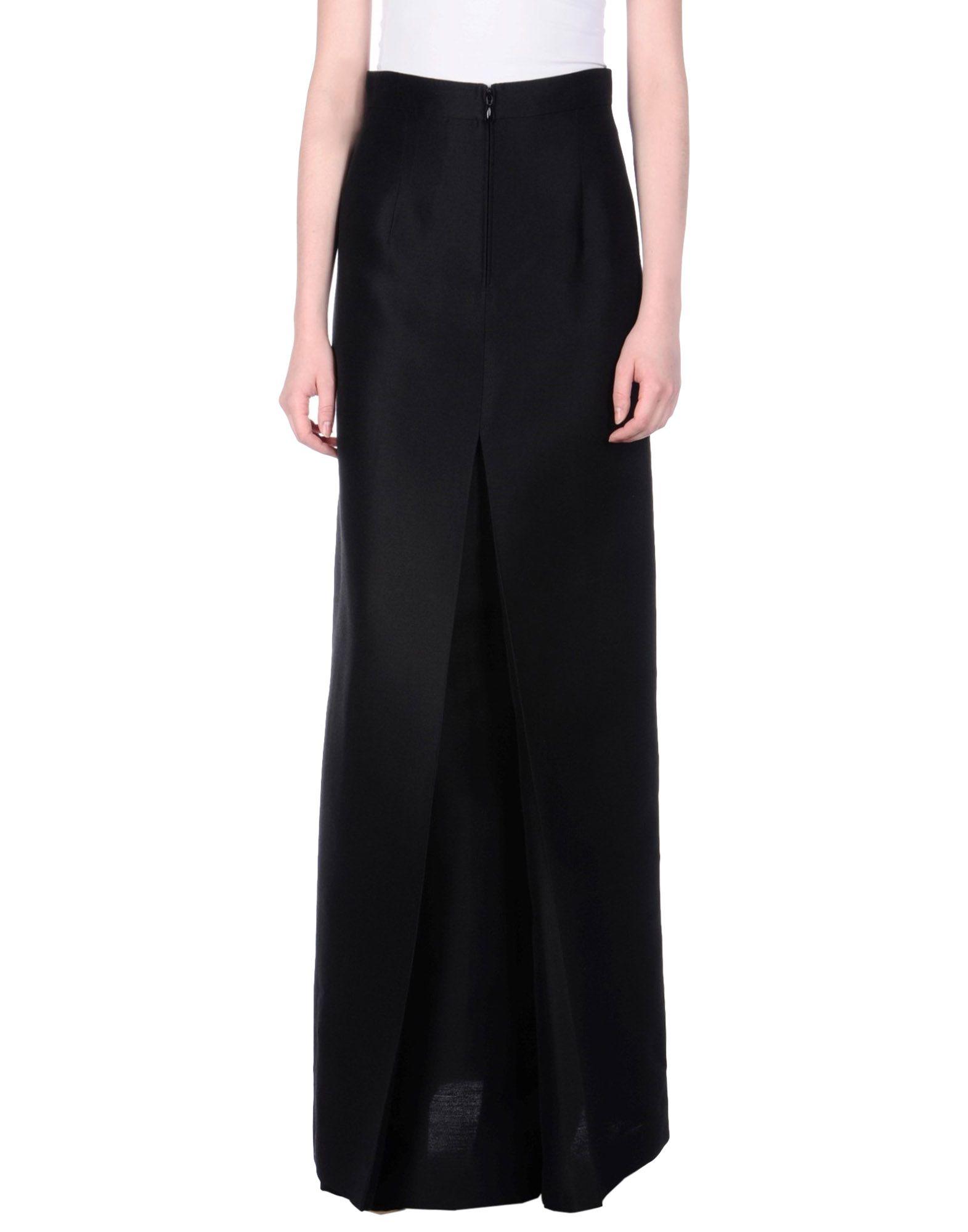 DSQUARED2 Длинная юбка