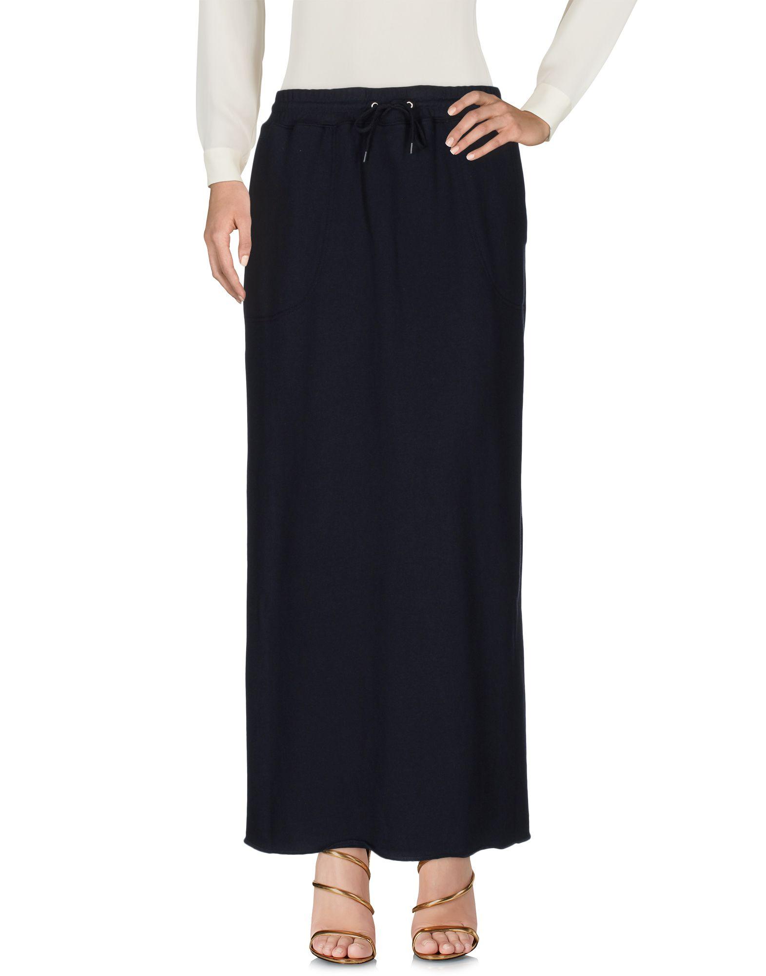 ZUCCA Длинная юбка zucca пальто