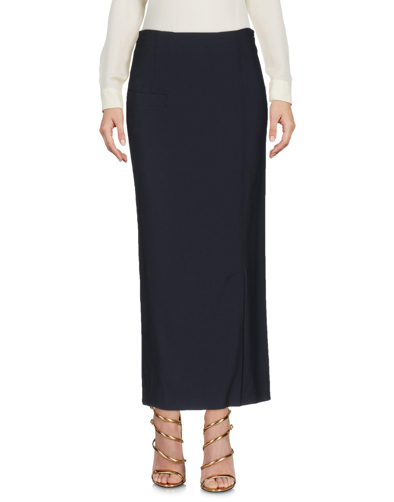 PIETRO PIANFORINI Длинная юбка pietro pianforini повседневные брюки