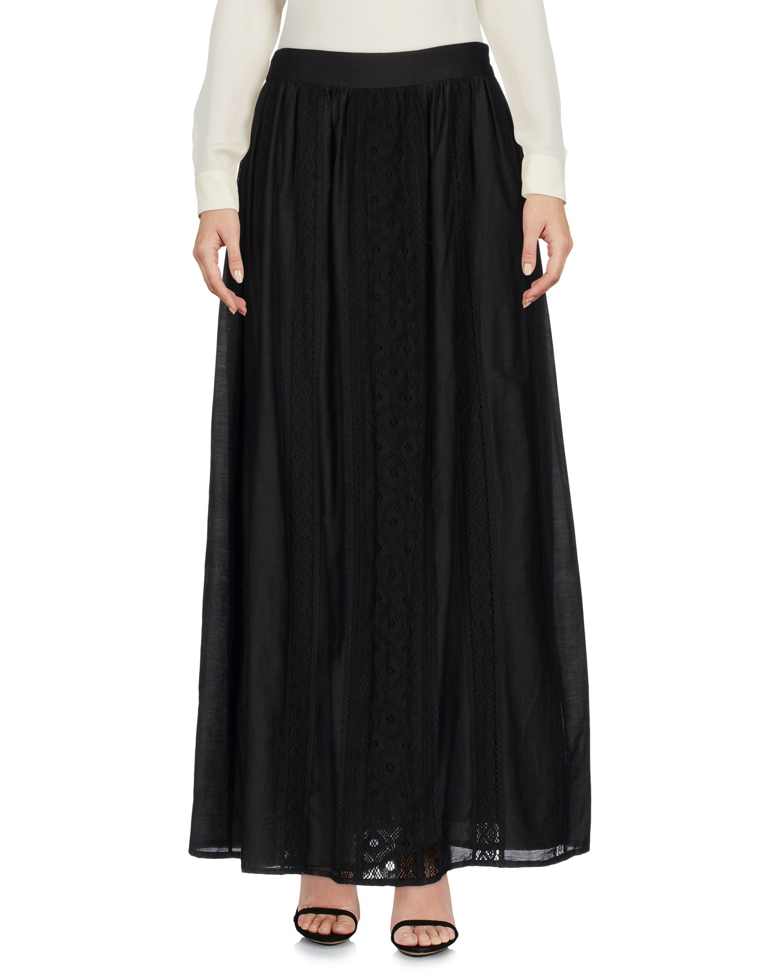 где купить SOHO DE LUXE Длинная юбка по лучшей цене