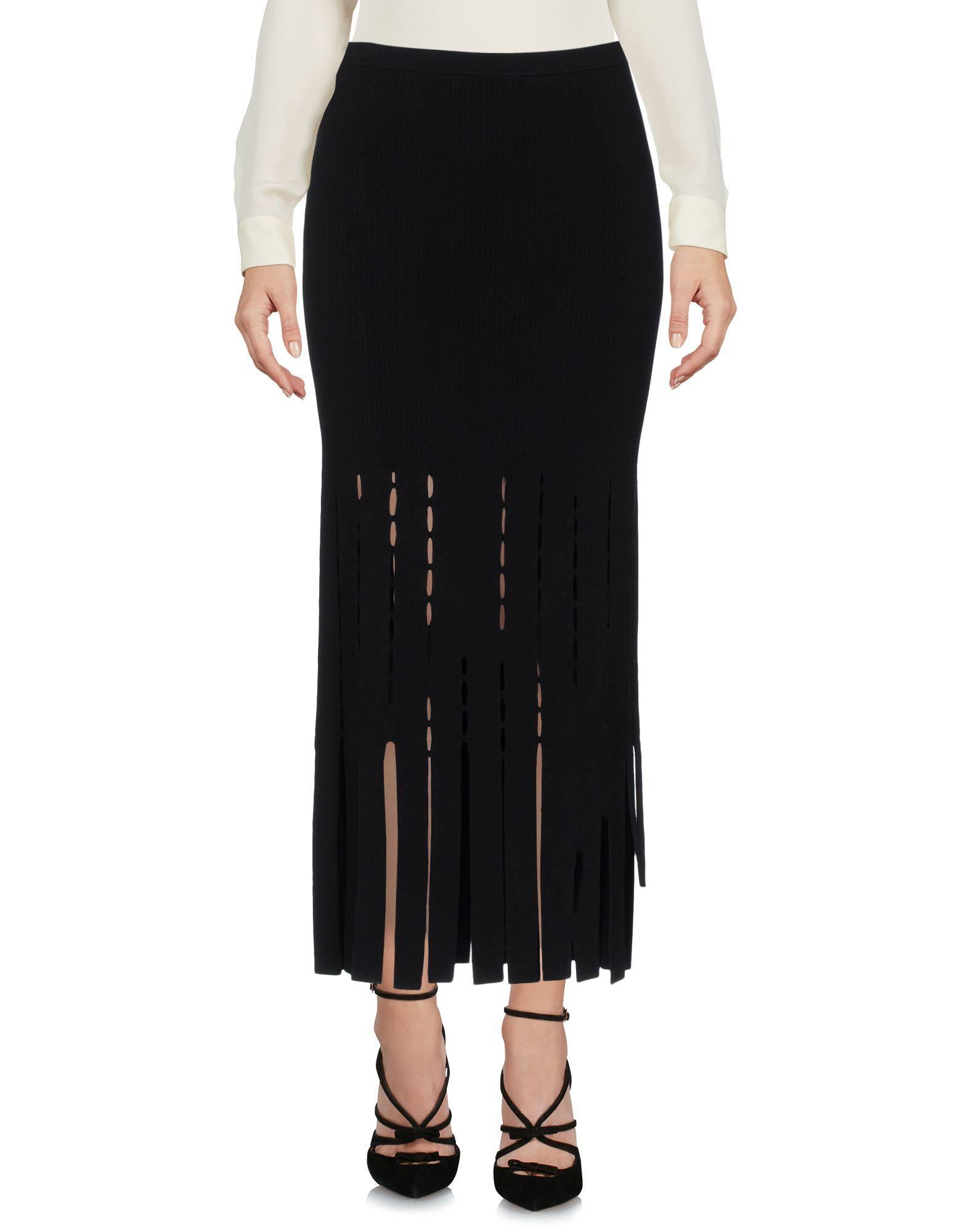 JONATHAN SIMKHAI Юбка длиной 3/4 jonathan simkhai длинная юбка