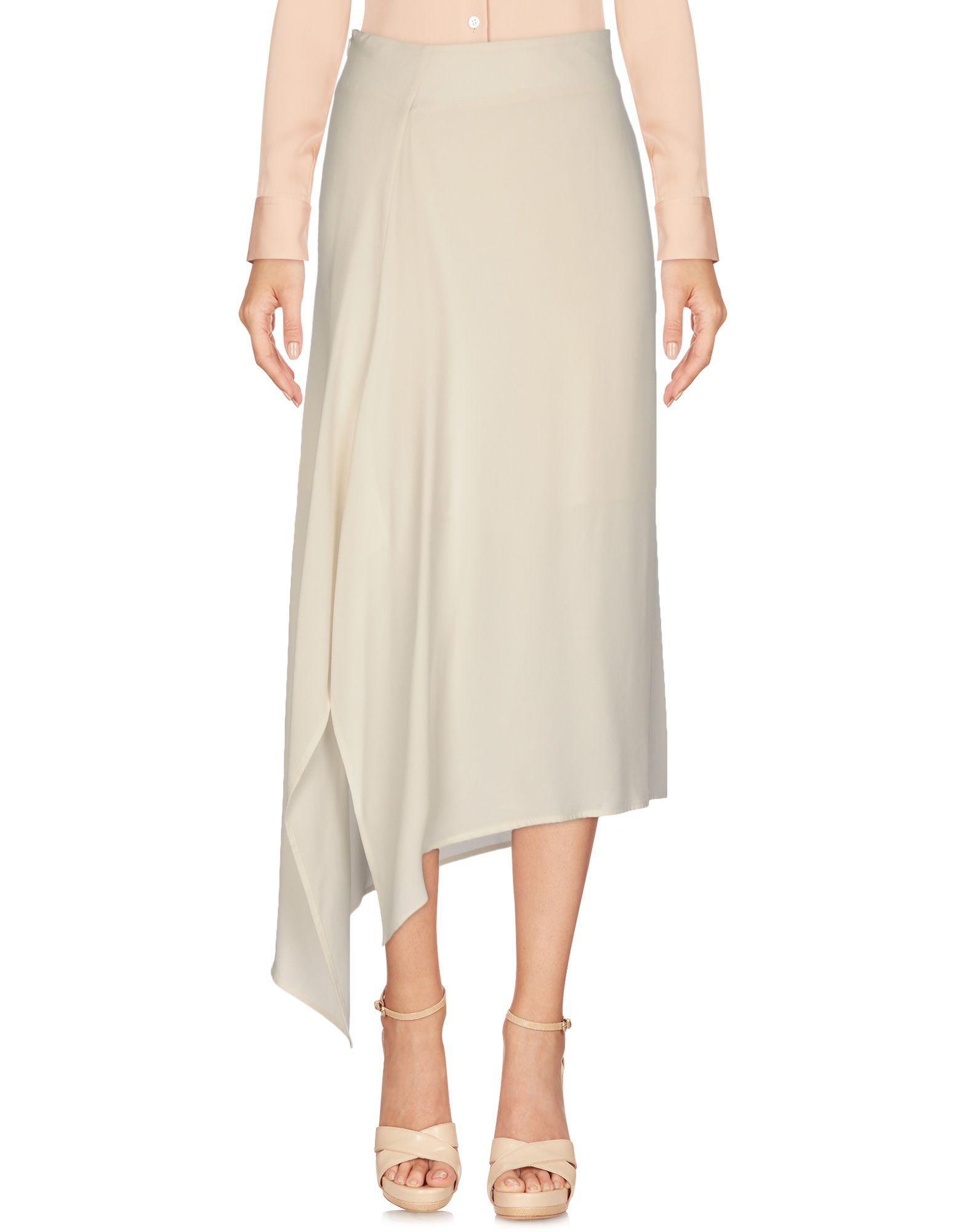 INTROPIA Юбка длиной 3/4 intropia длинная юбка