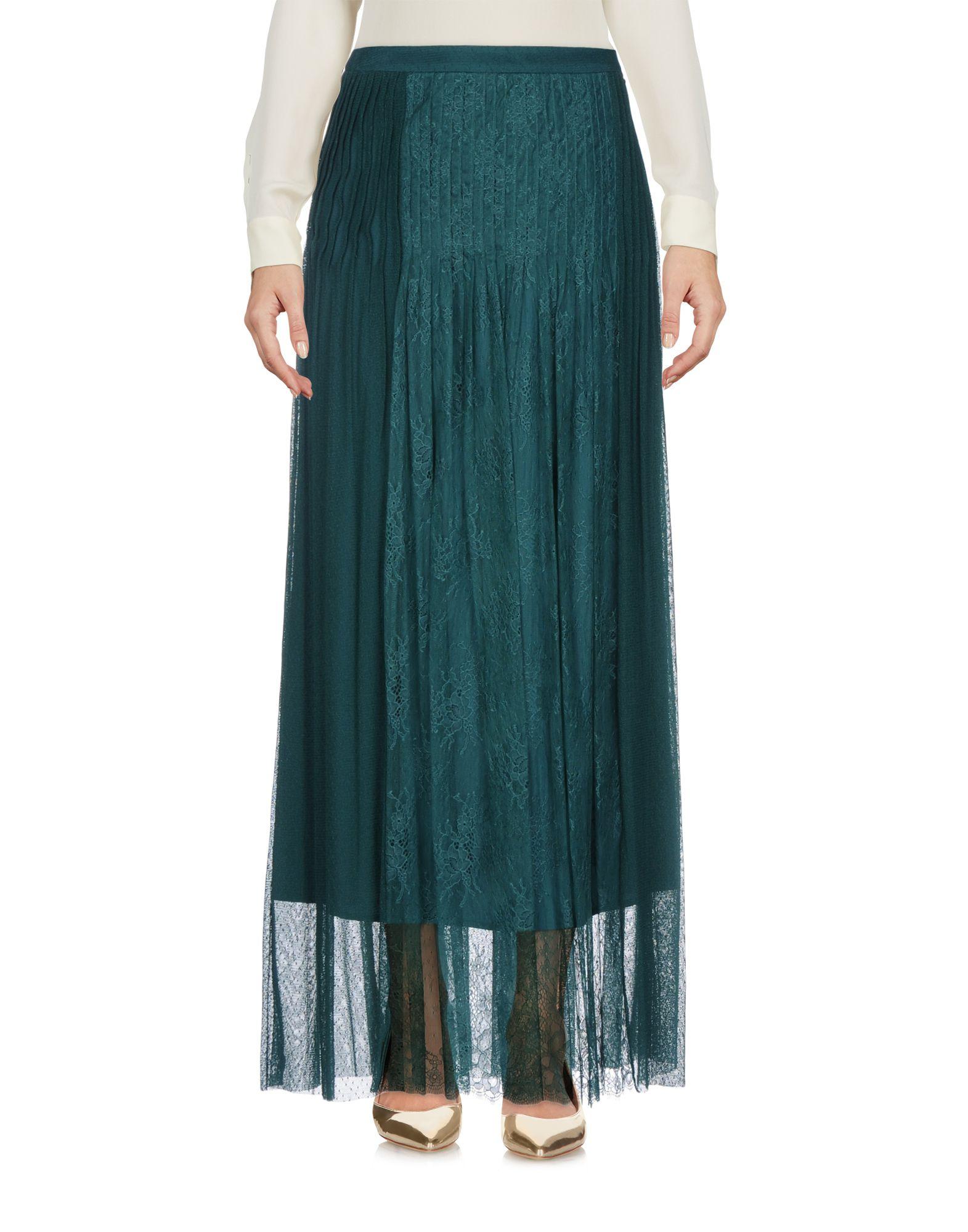 Фото LIU •JO Длинная юбка. Купить с доставкой