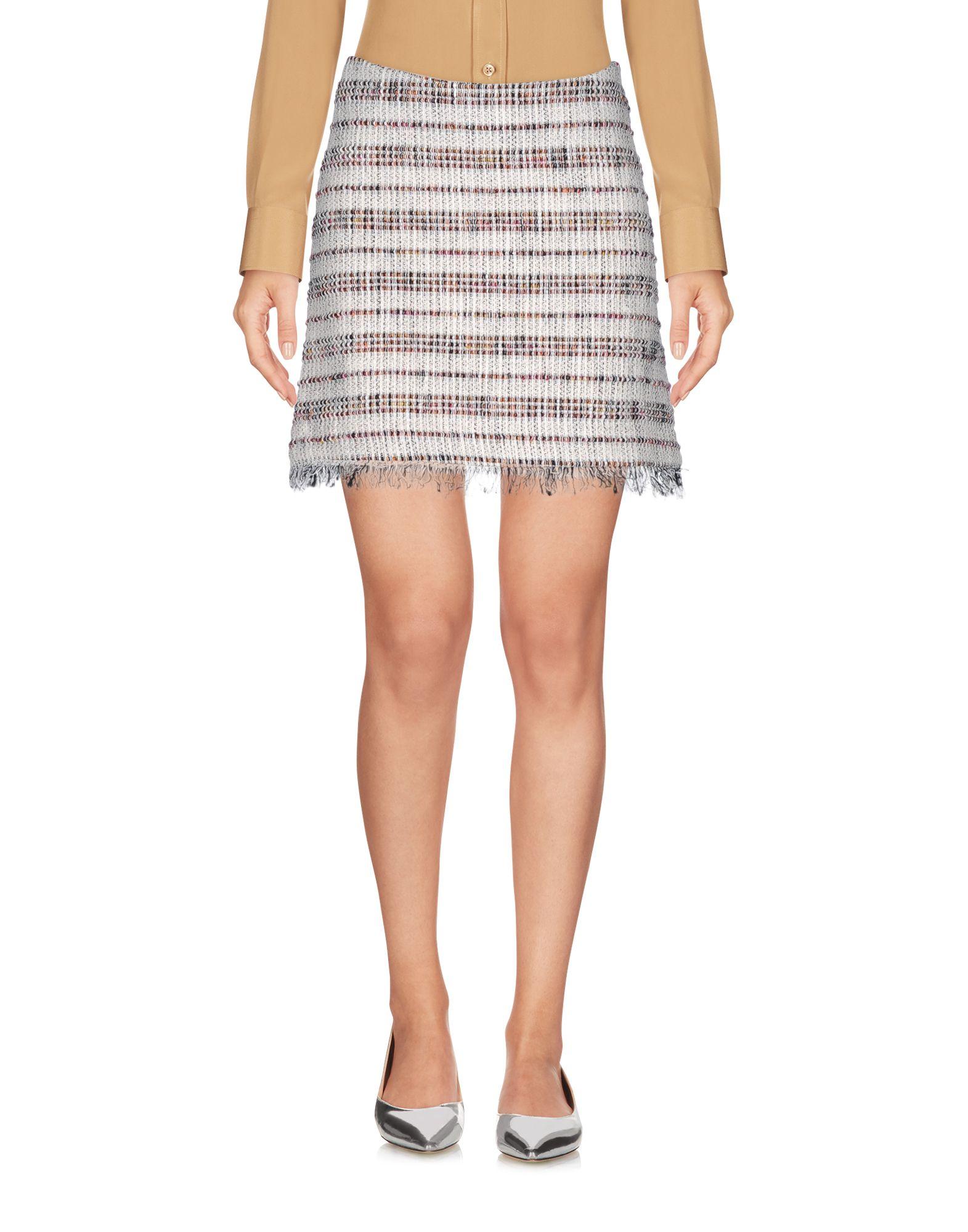 цена BELAIR Мини-юбка онлайн в 2017 году