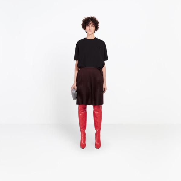 BALENCIAGA Skirt Woman Top to Skirt g
