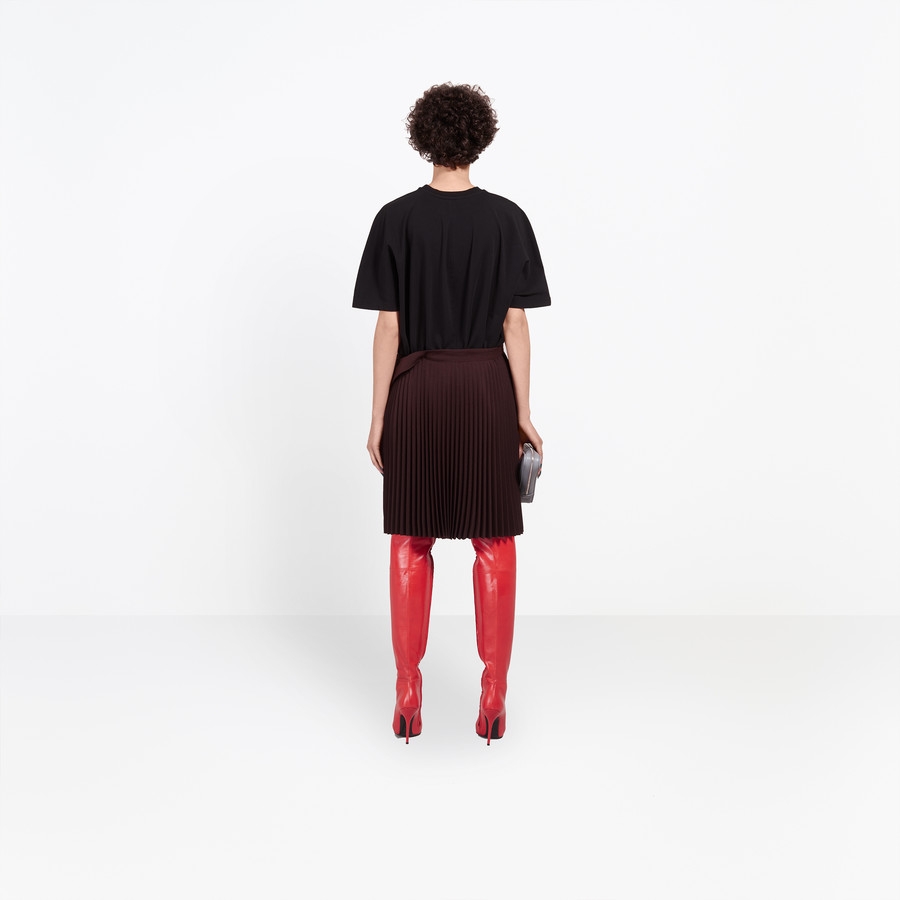 BALENCIAGA Top to Skirt Skirt D d