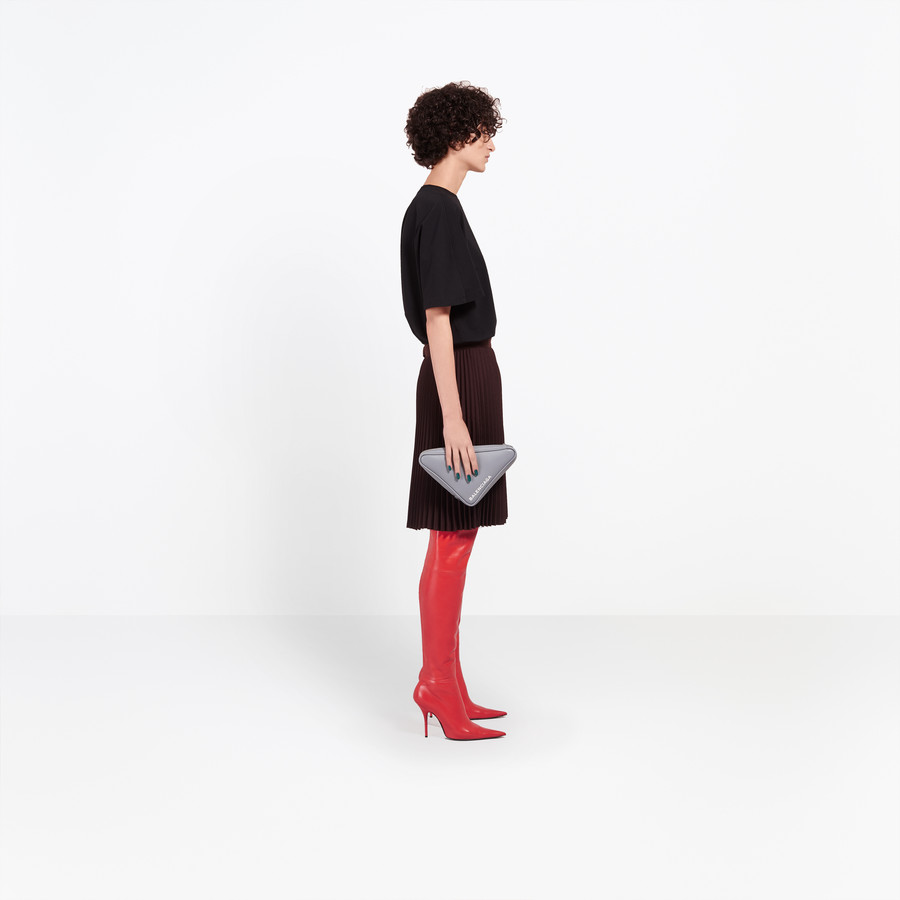 BALENCIAGA Top to Skirt Skirt Woman i