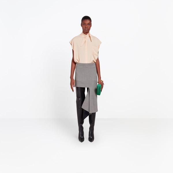 Flap Skirt