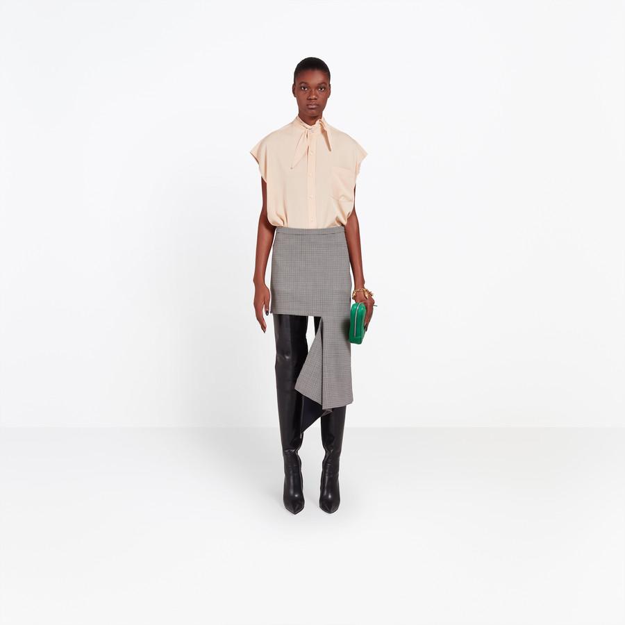 BALENCIAGA Flap Skirt Skirt D g