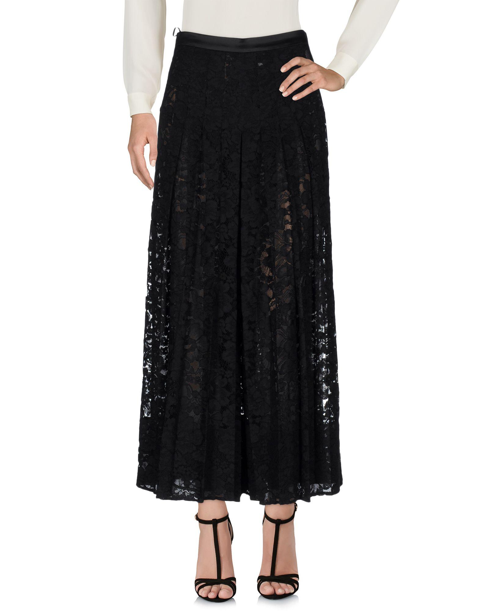 где купить  GIVENCHY Длинная юбка  по лучшей цене