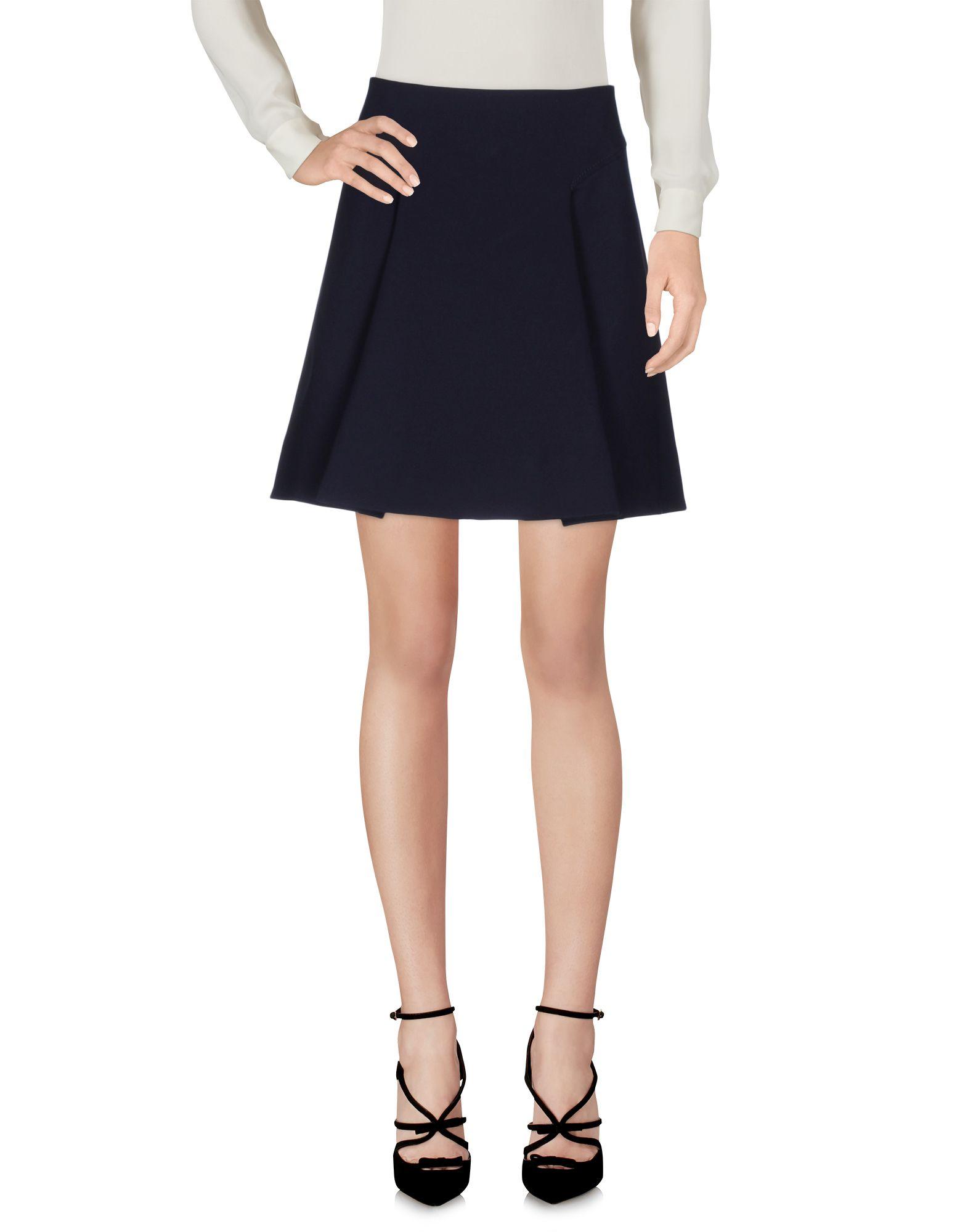 marc jacobs female marc jacobs knee length skirts