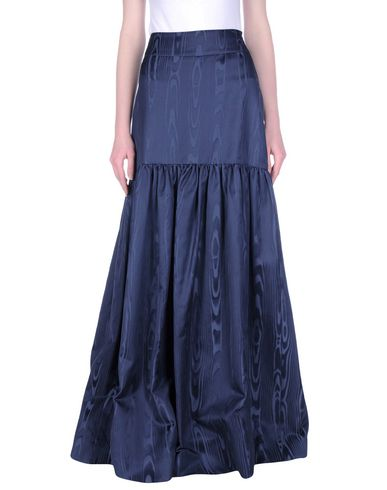 Длинная юбка TEMPERLEY LONDON 35329352HS