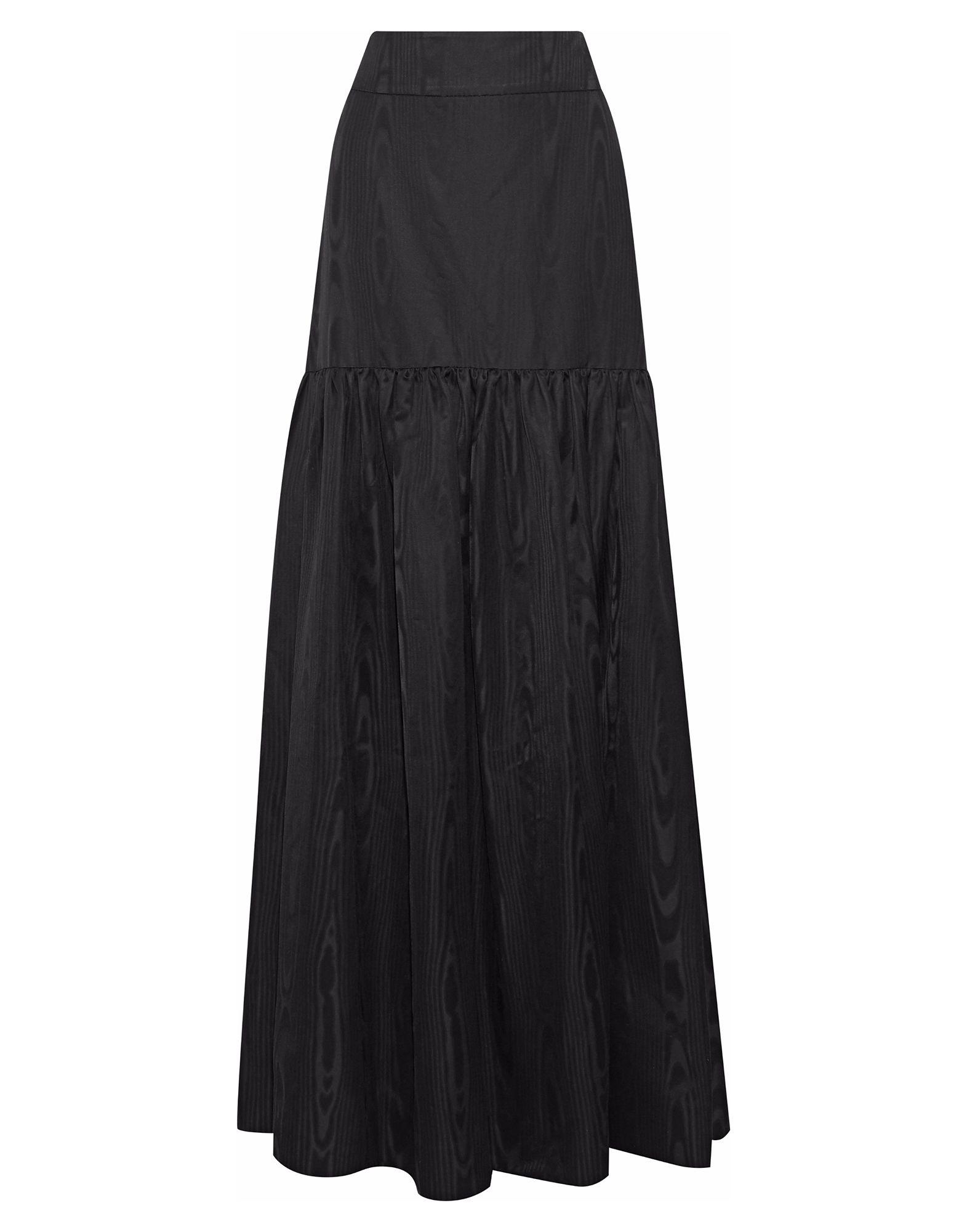 TEMPERLEY LONDON Длинная юбка