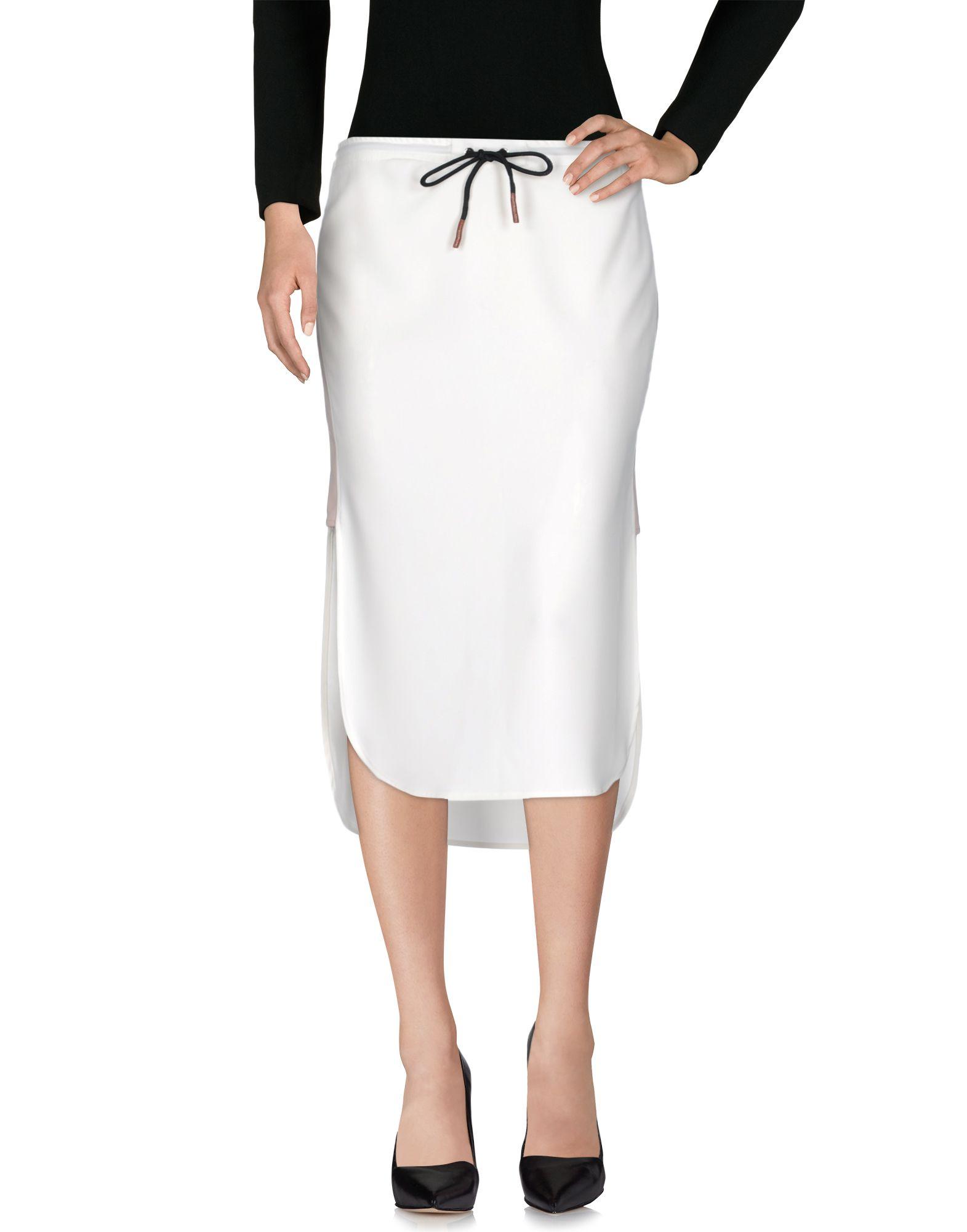 ..,MERCI Юбка длиной 3/4 moschino couture юбка длиной 3 4