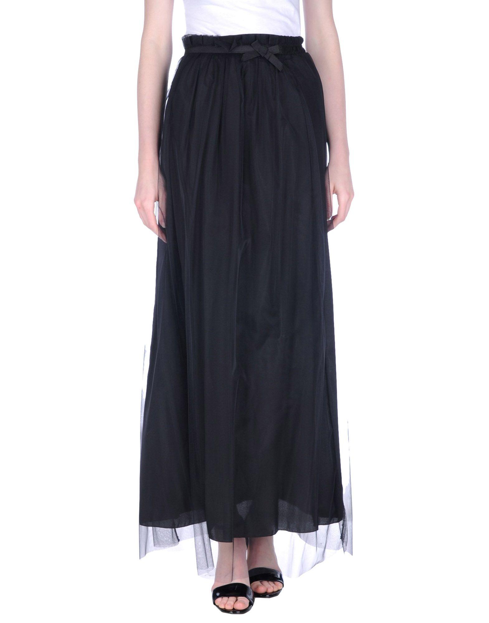 Длинная юбка TOY G. thumbnail