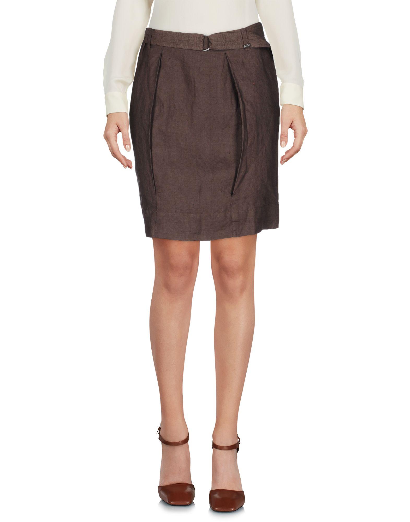 TWINSET Мини-юбка american retro мини юбка