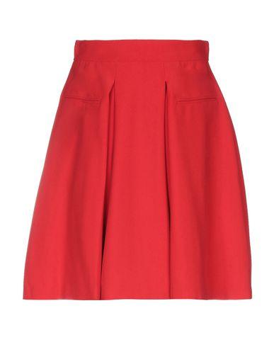 ALEXANDER MCQUEEN SKIRTS Knee length skirts Women