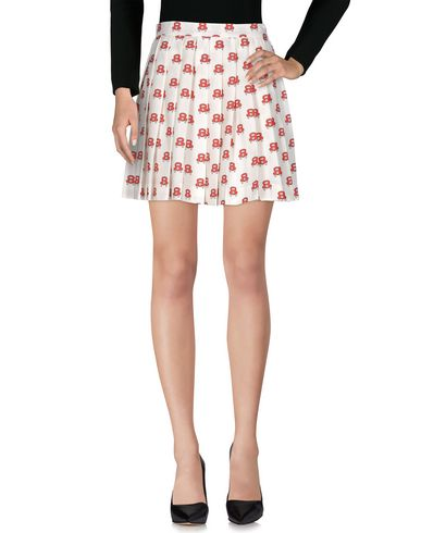 AU JOUR LE JOUR SKIRTS Knee length skirts Women