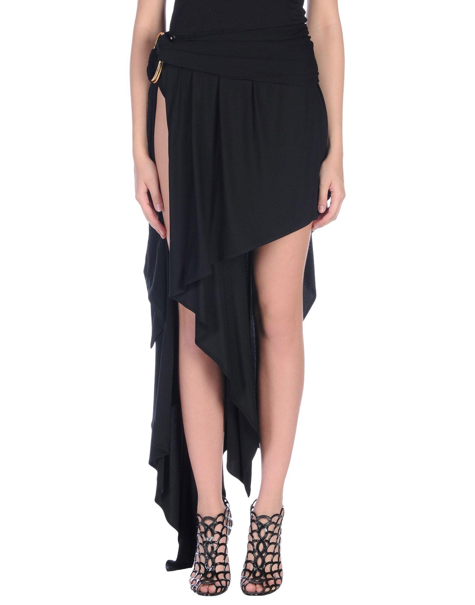 ANTHONY VACCARELLO Длинная юбка