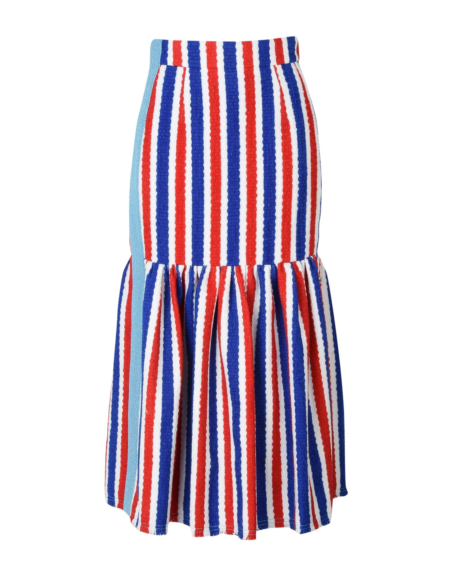 LUCKY CHOUETTE Юбка длиной 3/4 moschino couture юбка длиной 3 4