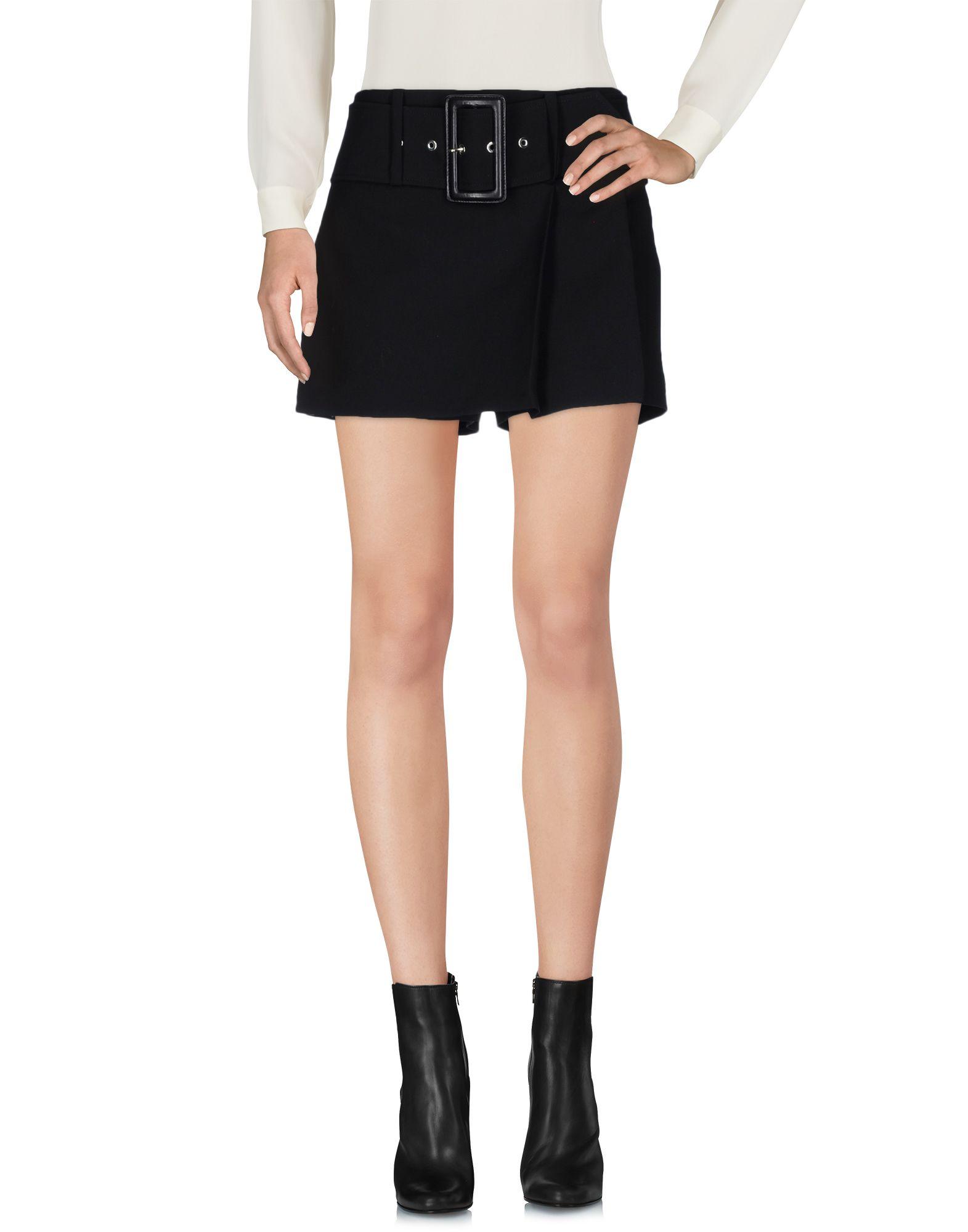 'Givenchy Mini Skirts