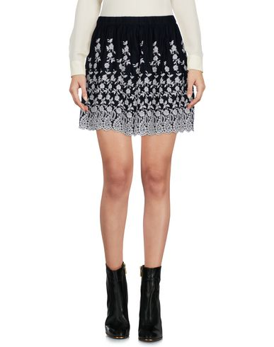 ULLA JOHNSON SKIRTS Mini skirts Women