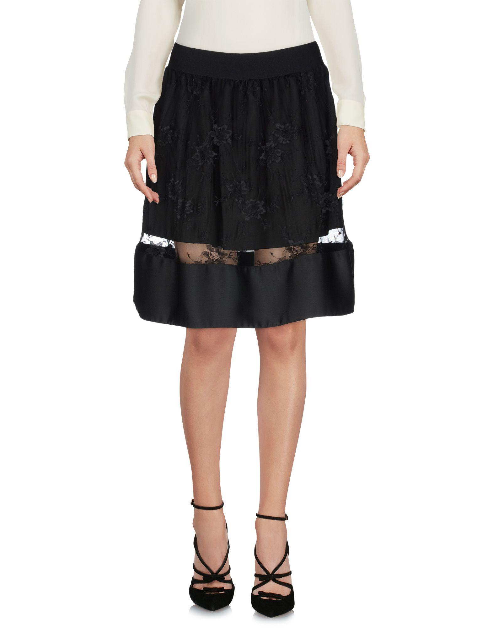 Aniye By Knee length skirt