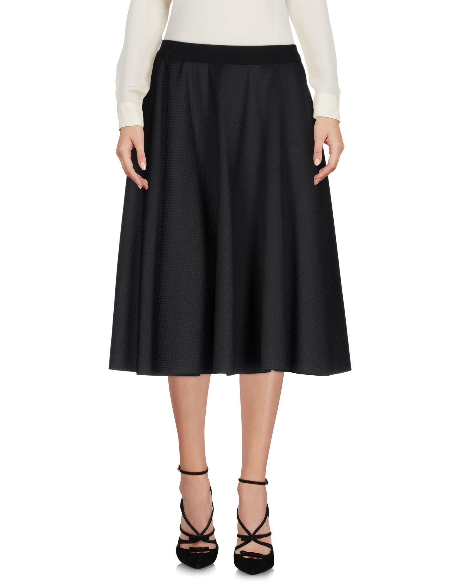 Brian Dales Midi Skirts