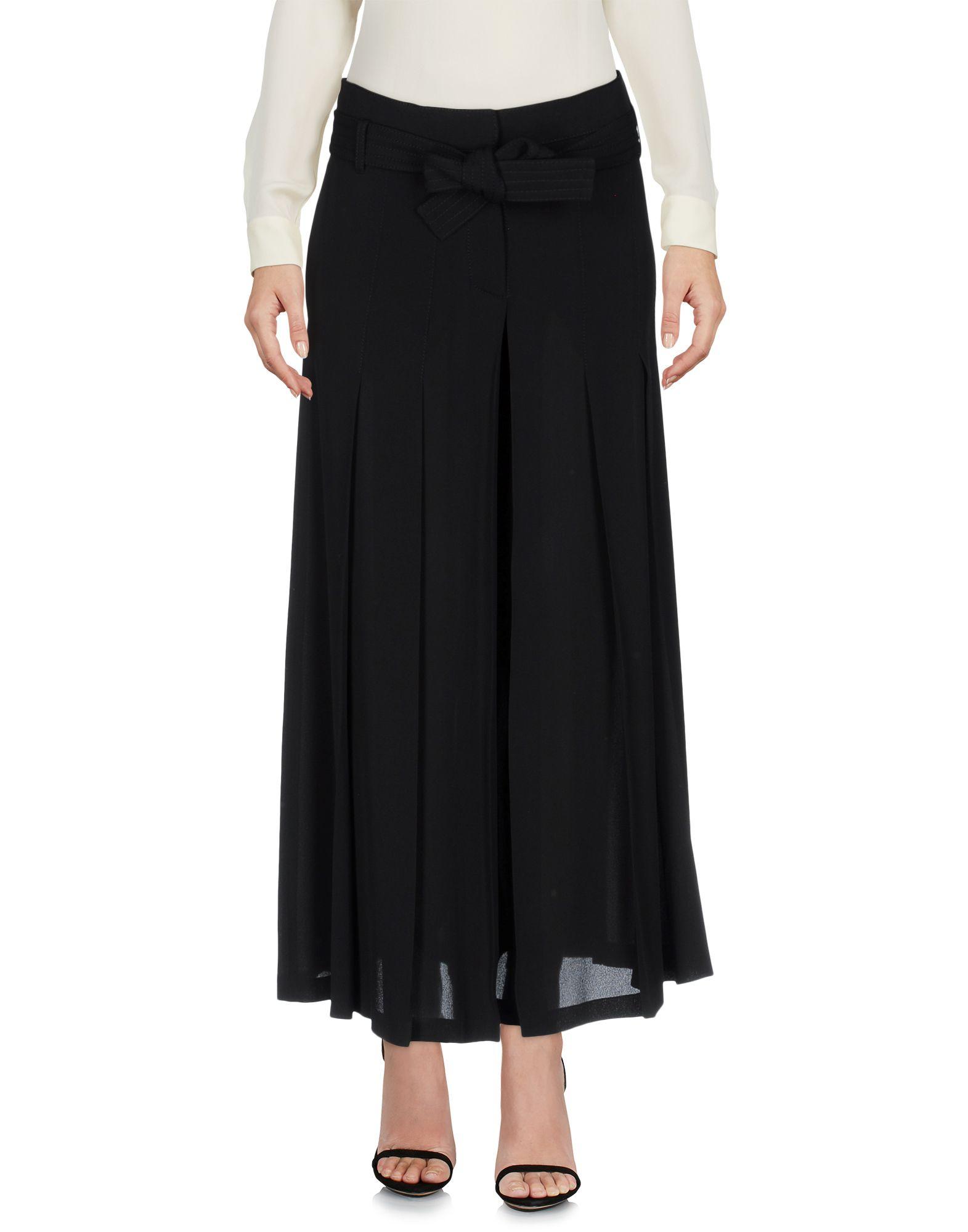 VALENTINO Длинная юбка юбка valentino юбка