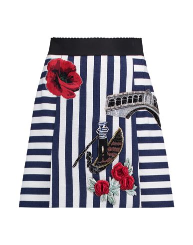 DOLCE & GABBANA SKIRTS Mini skirts Women