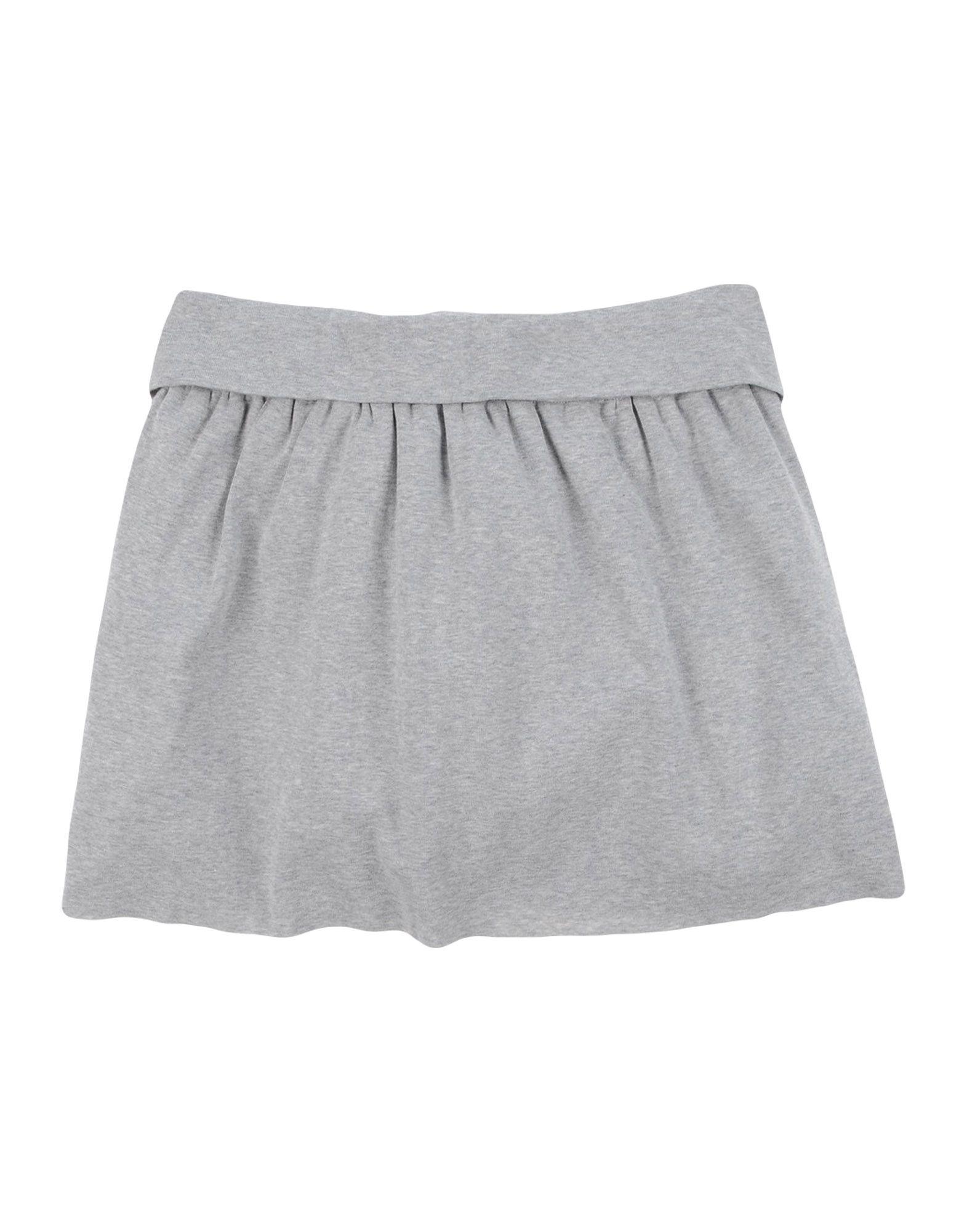 OPILILAI Skirt in Grey