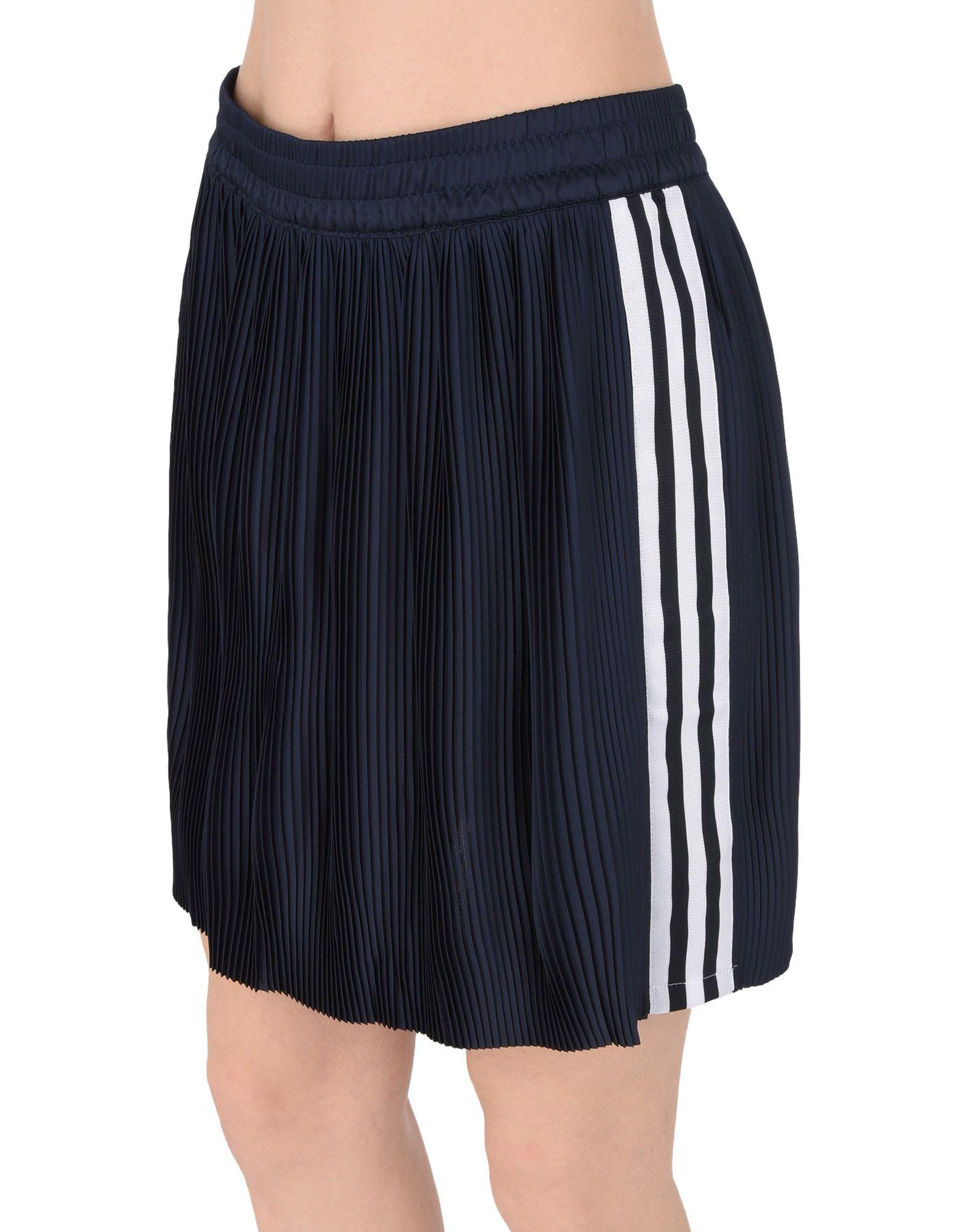 ADIDAS ORIGINALS Мини-юбка adidas originals мини юбка