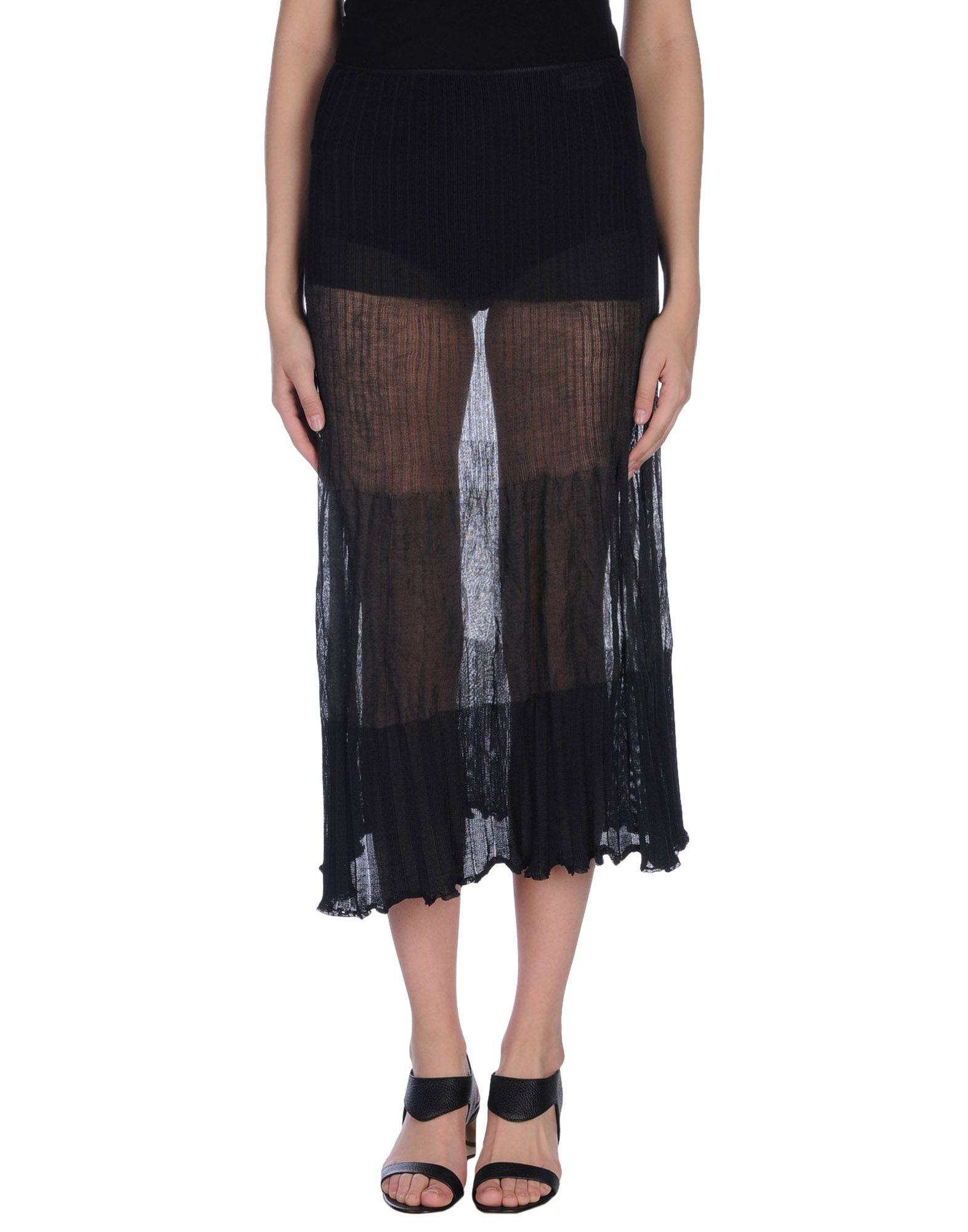 MARIE LOUISE Юбка до колена marie méro юбка до колена