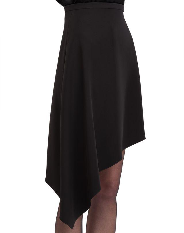 LANVIN CADY SKIRT Skirt D a