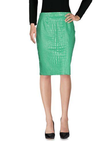 MOSCHINO CHEAP AND CHIC SKIRTS Knee length skirts Women