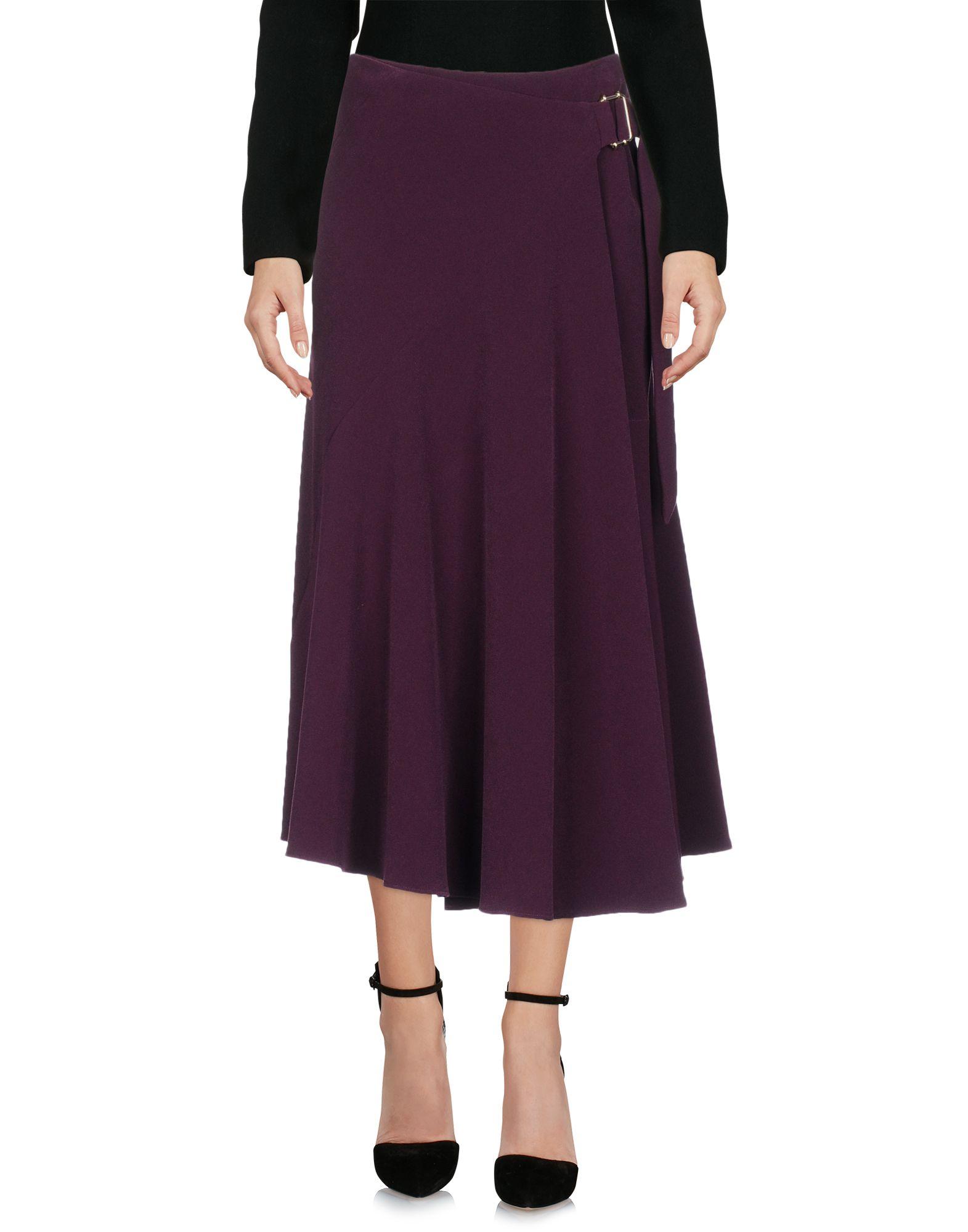 TARA JARMON Юбка длиной 3/4 tara jarmon длинная юбка