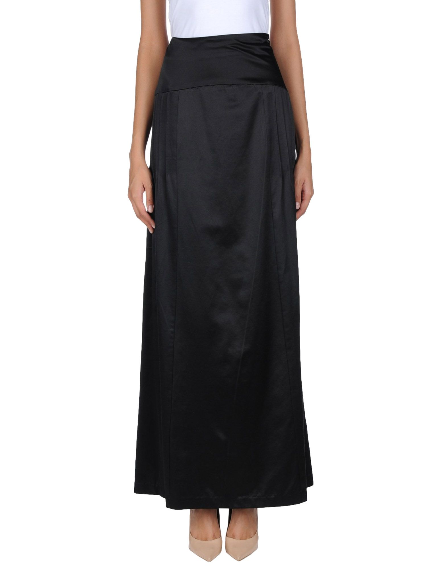 INTROPIA Длинная юбка intropia длинная юбка
