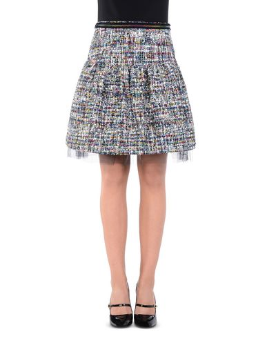 BOUTIQUE MOSCHINO Mini-jupe femme