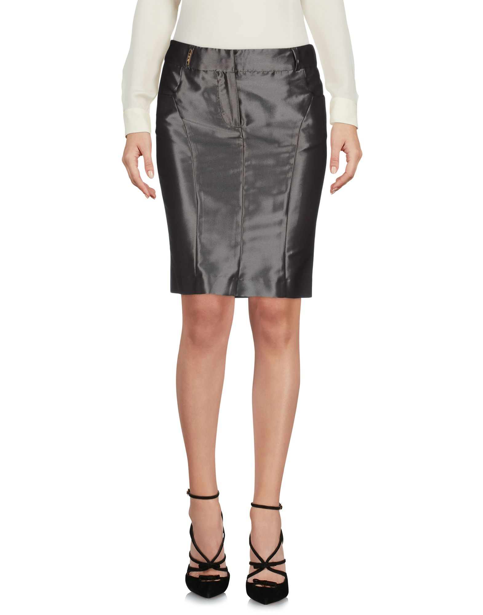 GUESS BY MARCIANO Юбка до колена юбка marciano guess 62g719 7980z g434