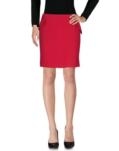 EMPORIO ARMANI SKIRTS Knee length skirts Women