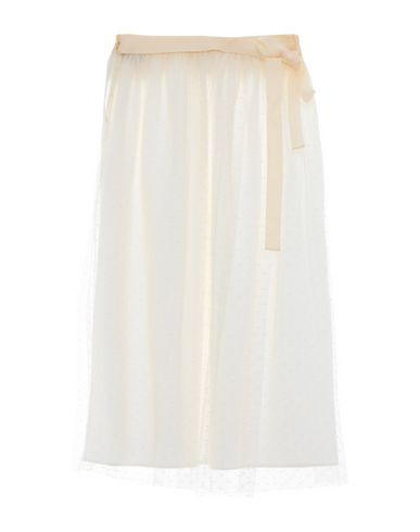 REDValentino SKIRTS 3/4 length skirts Women