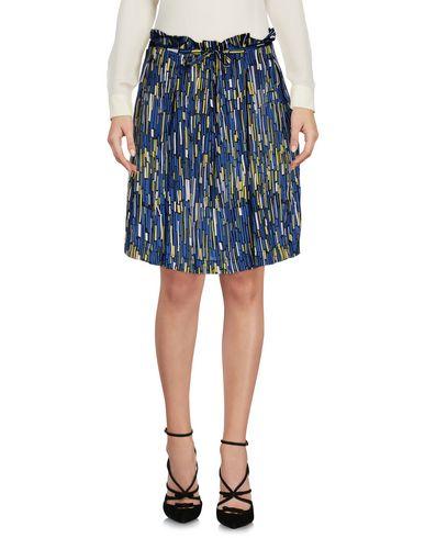 Imagen principal de producto de CALVIN KLEIN JEANS - FALDAS - Faldas cortas - Calvin Klein