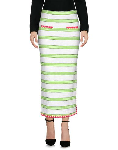c7fa946c0f BOUTIQUE MOSCHINO SKIRTS 3/4 length skirts Women on YOOX.COM