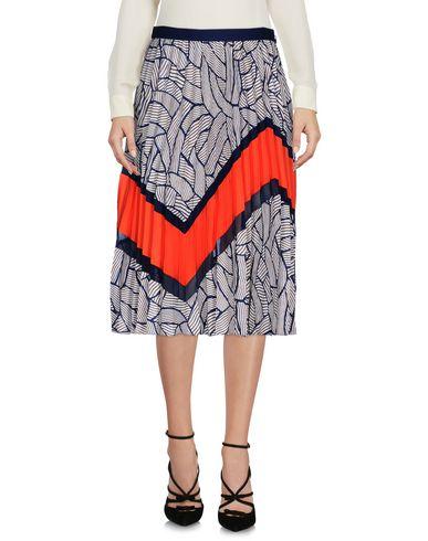 DIANE VON FURSTENBERG SKIRTS 3/4 length skirts Women