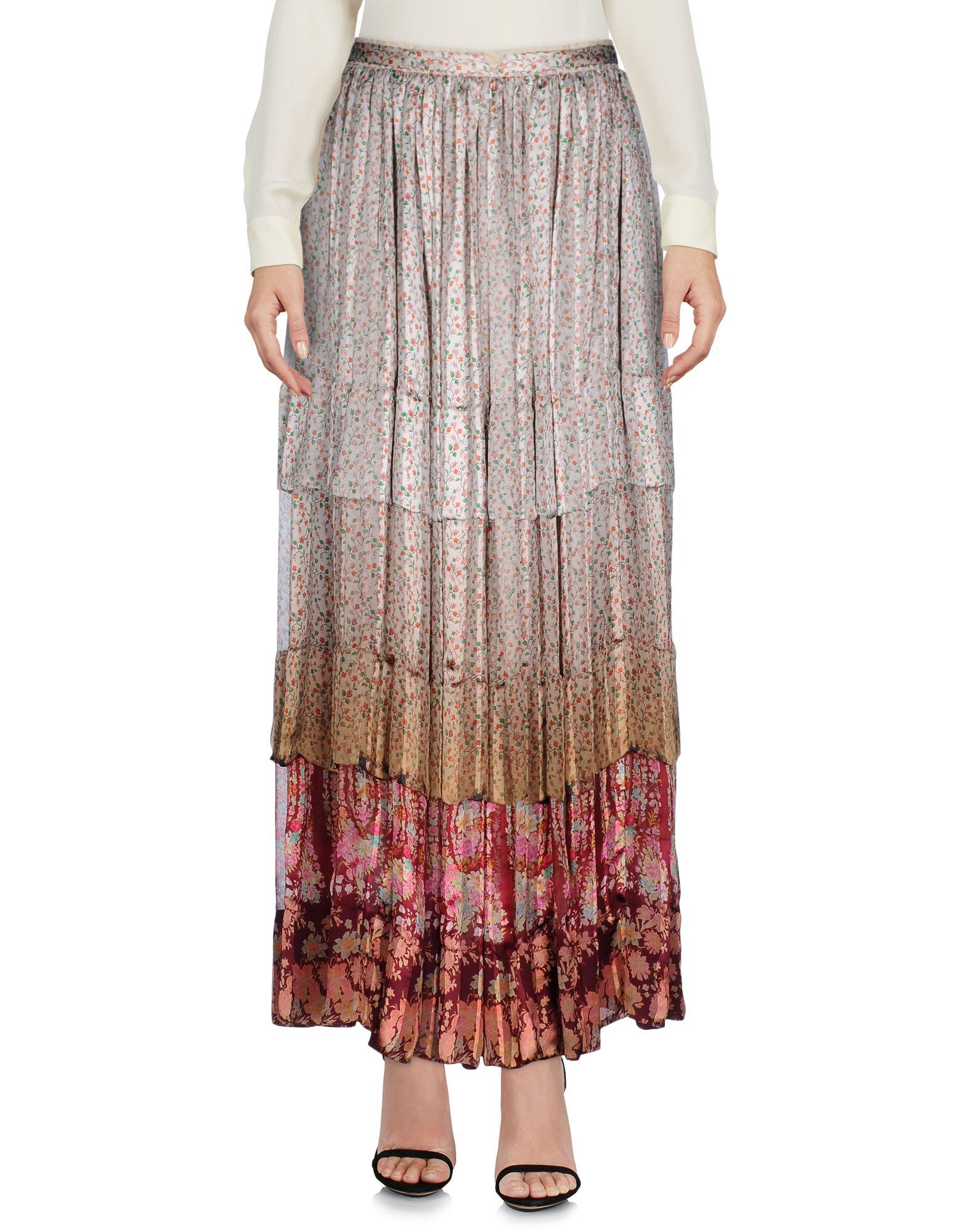 ETRO Длинная юбка