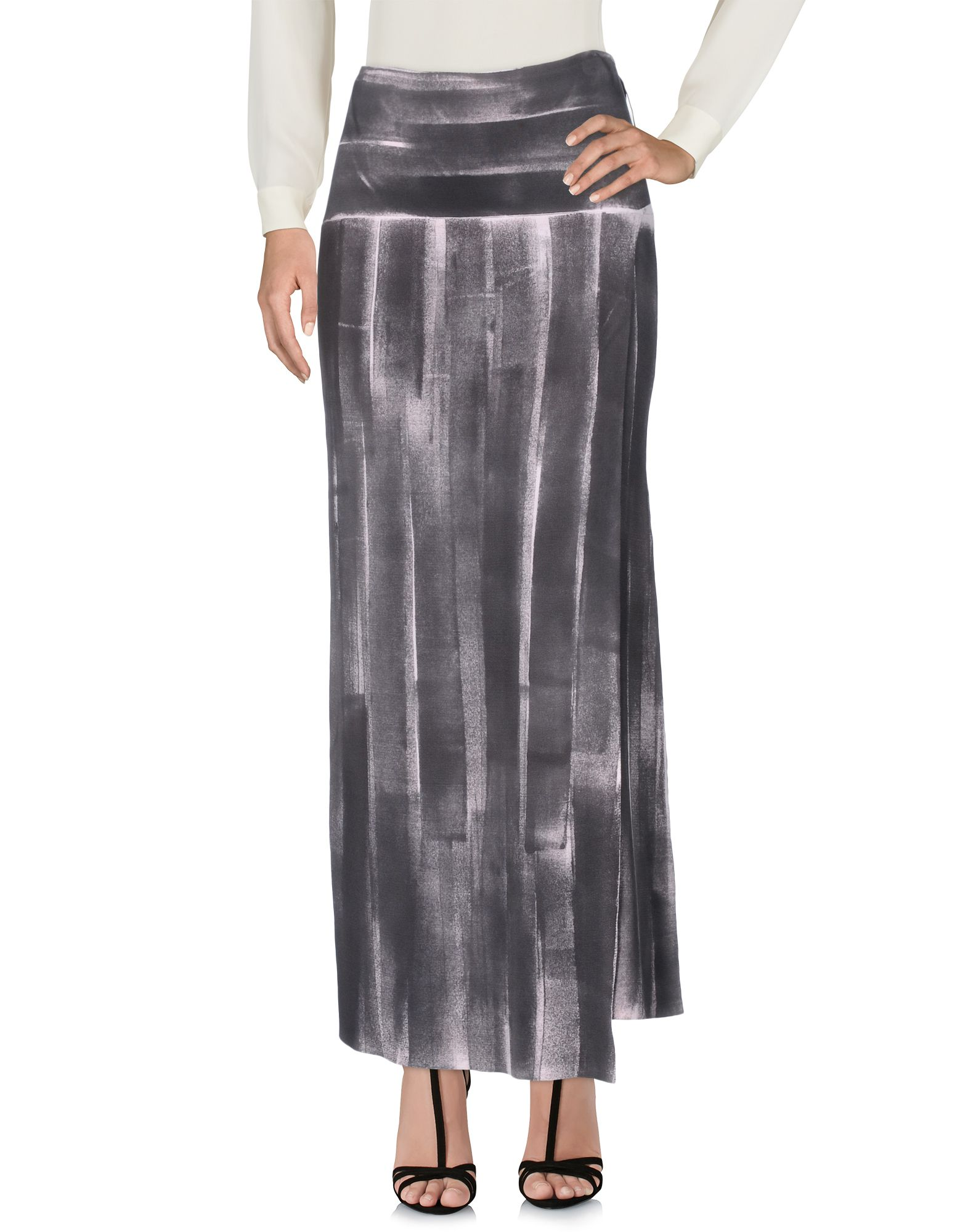 CIVIDINI Длинная юбка cividini юбка до колена