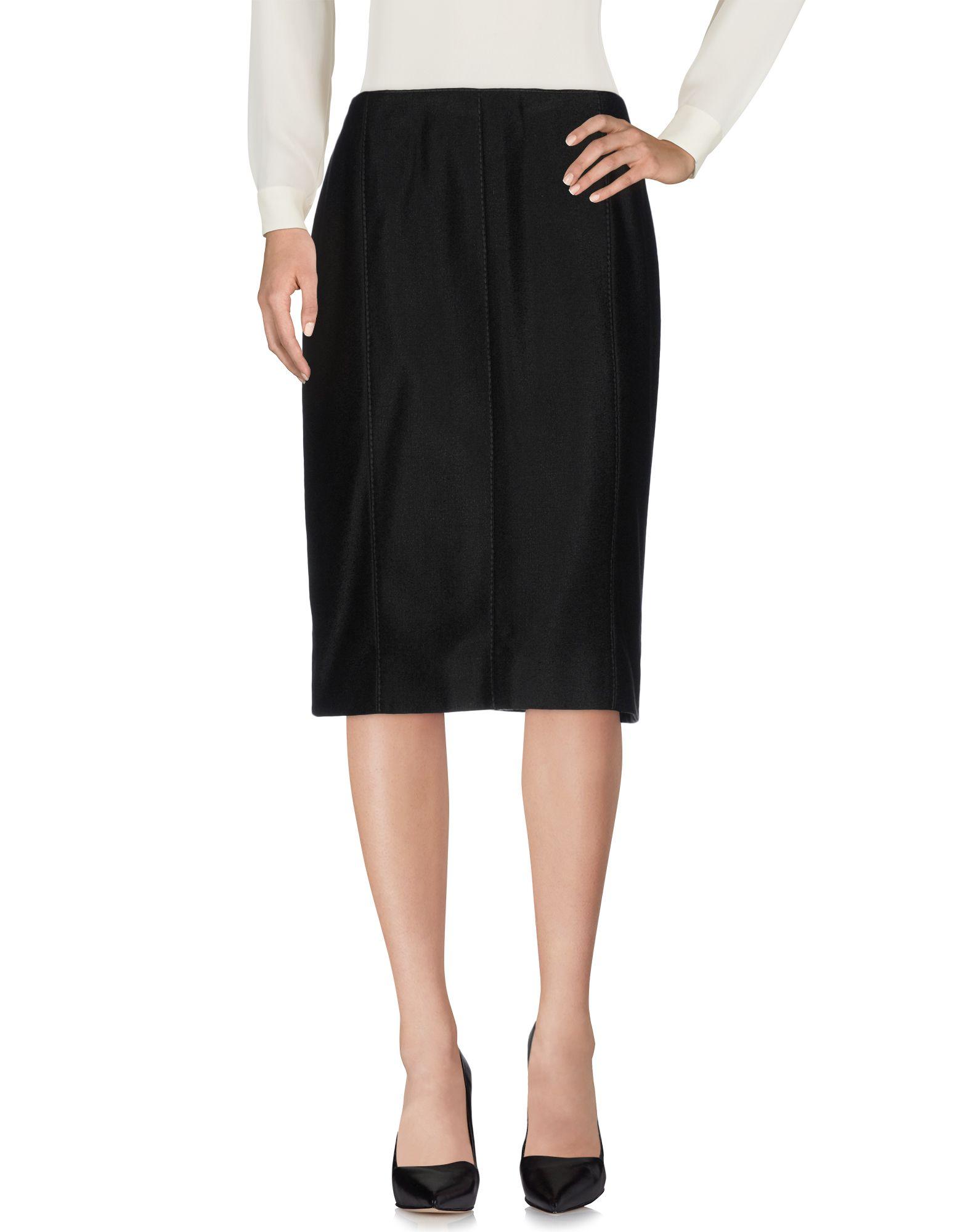 FONTANA COUTURE Юбка длиной 3/4 padì couture юбка длиной 3 4